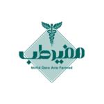 کد تخفیف مفید طب